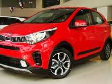 60 Best Kia Picanto Xline 2020 First Drive
