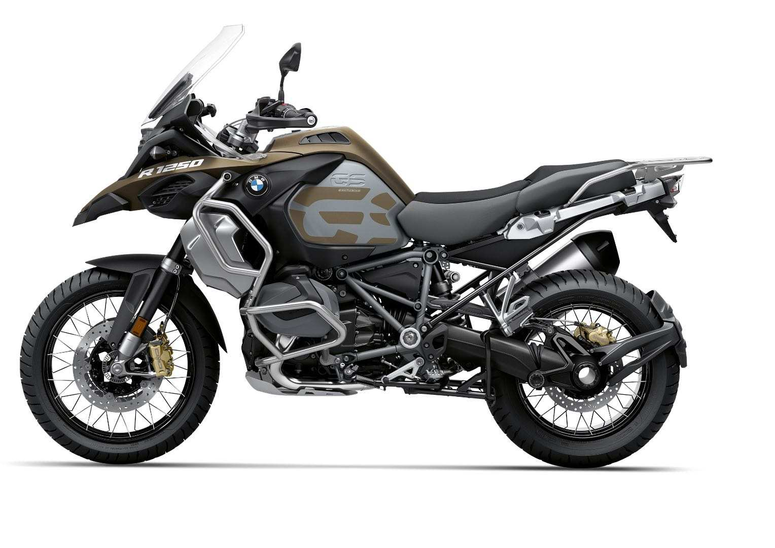 60 New BMW Gs Adventure 2020 Images