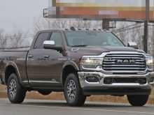 60 New Dodge Ram Hd 2020 Redesign and Review