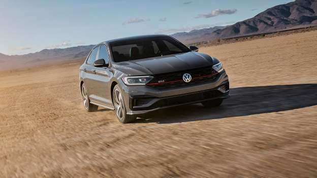 60 New Volkswagen Jetta Gli 2020 Colombia New Model And Performance