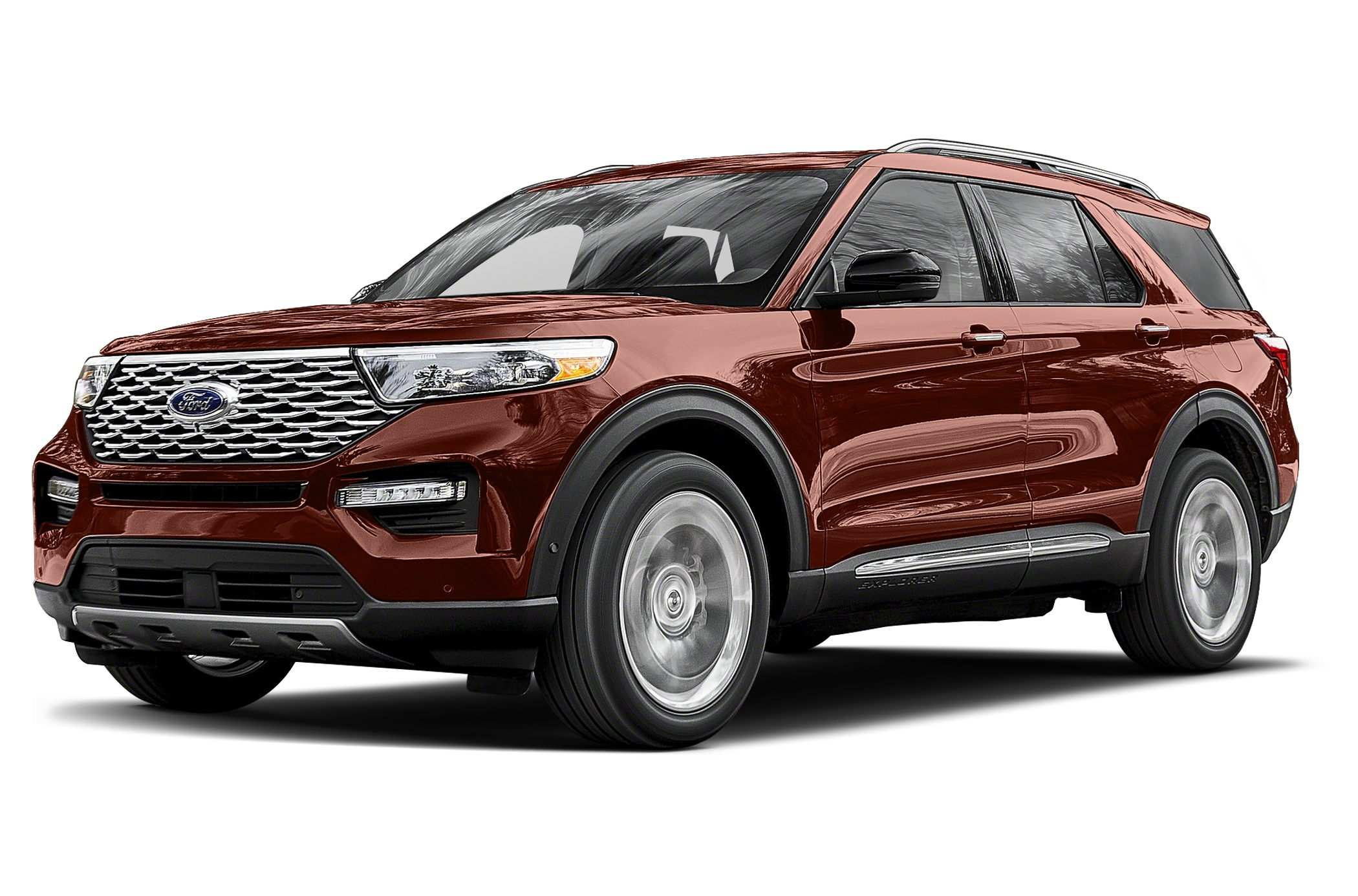 60 The Best 2020 Ford Explorer Xlt Specs Style