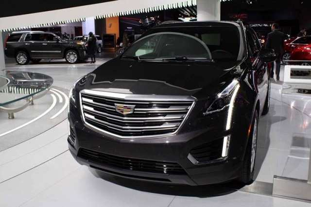 60 The Best Cadillac Escalade New Body Style 2020 Pictures