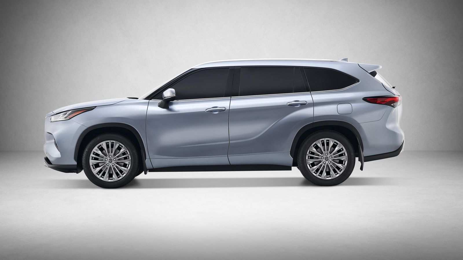 60 The Best Toyota Outlander 2020 New Review