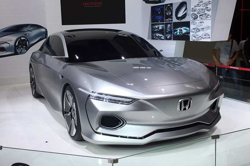60 The Honda Upcoming Cars 2020 Reviews