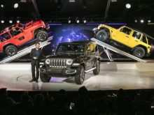61 A 2020 Jeep Wrangler Plug In Hybrid Style