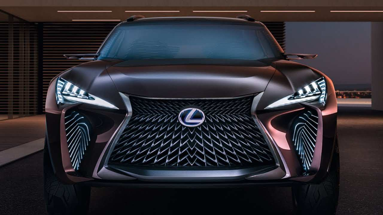 61 A Lexus Ux 2020 Release Date Performance And New Engine