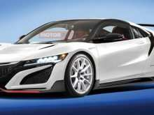 61 All New 2020 Acura Nsx Type R Exterior and Interior