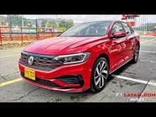 61 All New Volkswagen Jetta Gli 2020 Colombia Wallpaper