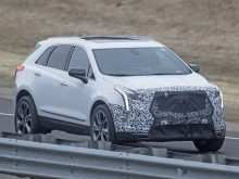 61 New Cadillac Midsize Suv 2020 Interior