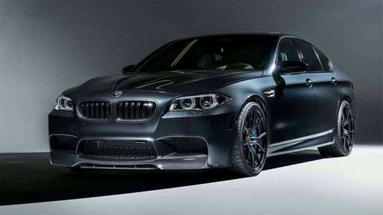 61 New When Is The 2020 BMW 5 Series Coming Out Prices