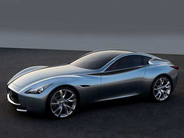 62 All New 2020 Infiniti Electric Price Design And Review