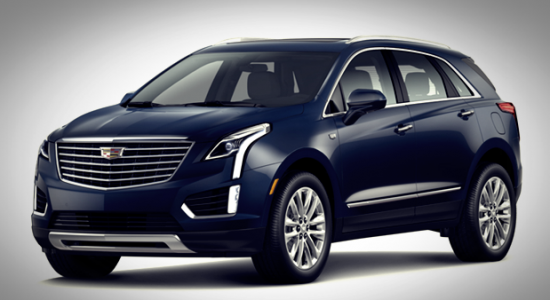 62 All New When Will The 2020 Cadillac Xt5 Be Available Images