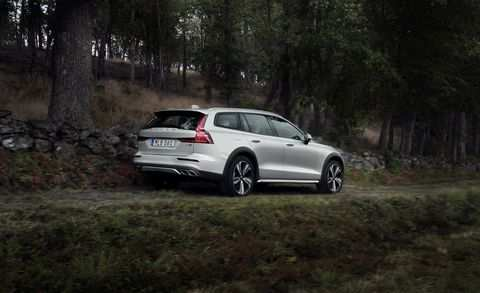 62 The Volvo Wagon 2020 Release Date