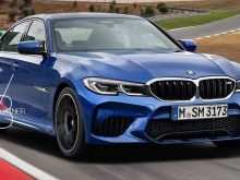 63 Best 2020 BMW M3 Release Date Interior