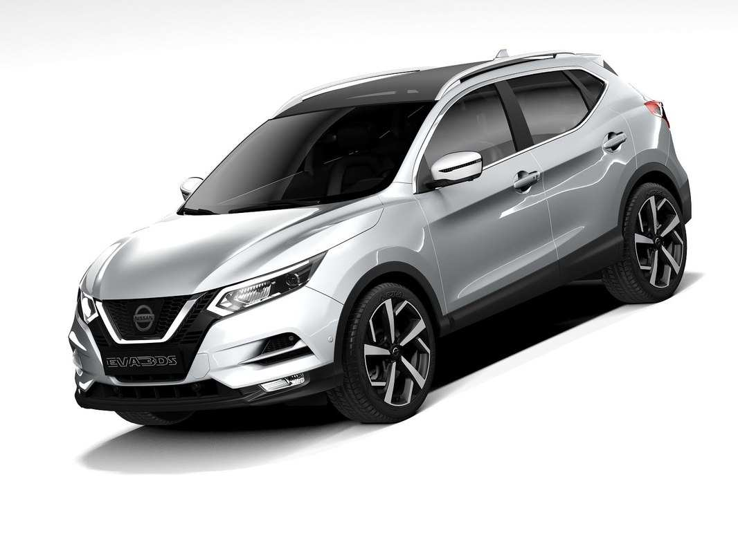 63 Best Nissan Qashqai 2020 Model Research New
