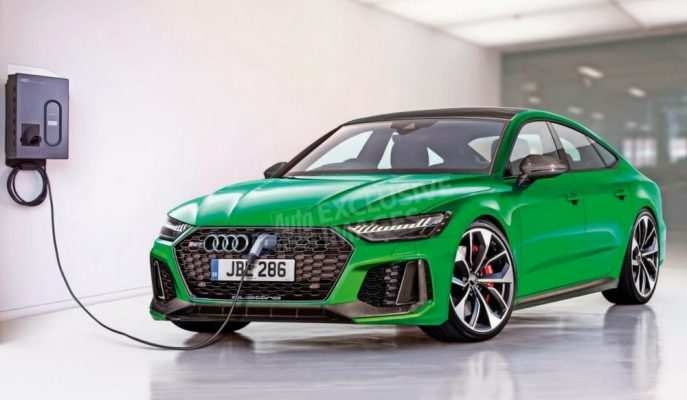 63 The Best Audi Rs7 2020 Pricing