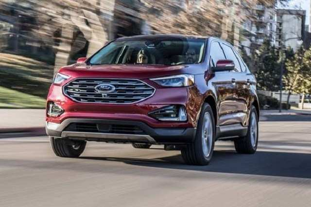 63 The Best Ford Edge 2020 Price And Review