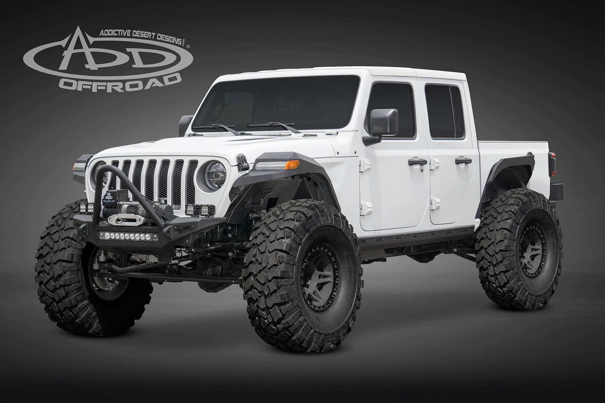 63 The Best Jeep Jt 2020 New Review