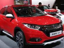 63 The Honda Vezel 2020 Model New Model and Performance