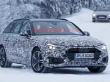 64 All New Audi A4 Allroad 2020 Prices
