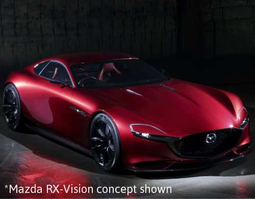 64 All New Mazda Miata Rf 2020 Concept And Review