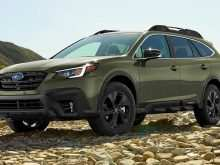 64 All New Subaru Models 2020 Review and Release date