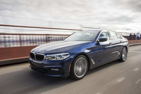64 All New When Is The 2020 BMW 5 Series Coming Out Spesification