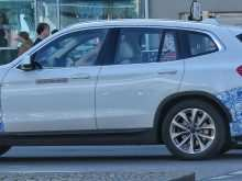 64 New BMW Electric Suv 2020 Price and Release date