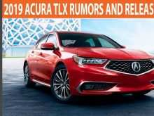 64 The 2020 Acura Tlx Type S Horsepower New Review