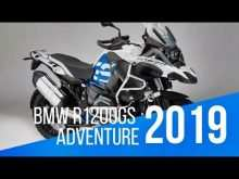 64 The BMW Gs Adventure 2020 First Drive