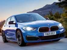 64 The BMW One Series 2020 Specs