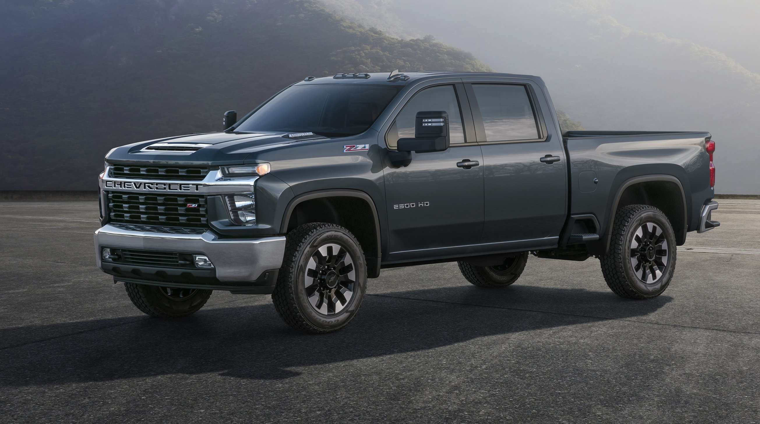 64 The Best 2020 Chevrolet K2500 Pricing