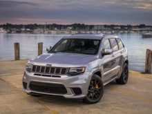 Jeep New Grand Cherokee 2020