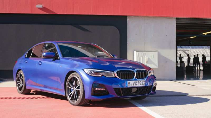 65 A 2020 BMW M3 Release Date Research New