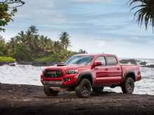 65 A Toyota Tacoma 2020 Redesign Release Date