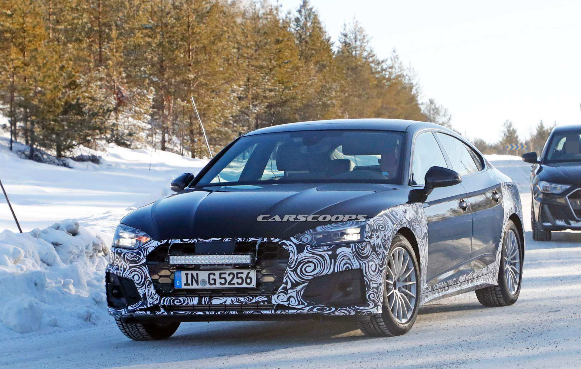65 All New Audi A5 2020 Interior Specs and Review