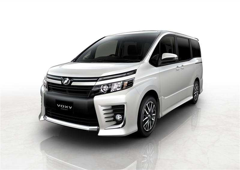 65 Best Toyota Voxy 2020 Concept And Review