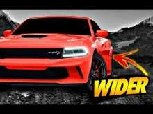 65 The 2020 Dodge Challenger Wide Body Specs and Review