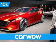65 The Best Mazda 3 2020 Lanzamiento New Review