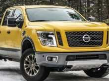65 The Best Nissan Titan 2020 Configurations