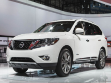 66 A Pictures Of 2020 Nissan Pathfinder Pictures