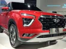 66 All New Hyundai Creta New Model 2020 First Drive
