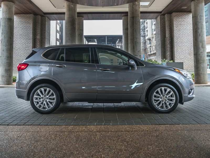 66 Best 2020 Buick Envision Price And Review