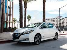 66 New Nissan Leaf Suv 2020 Price and Release date
