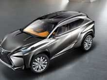66 The Best 2020 Lexus Suv Price New Review