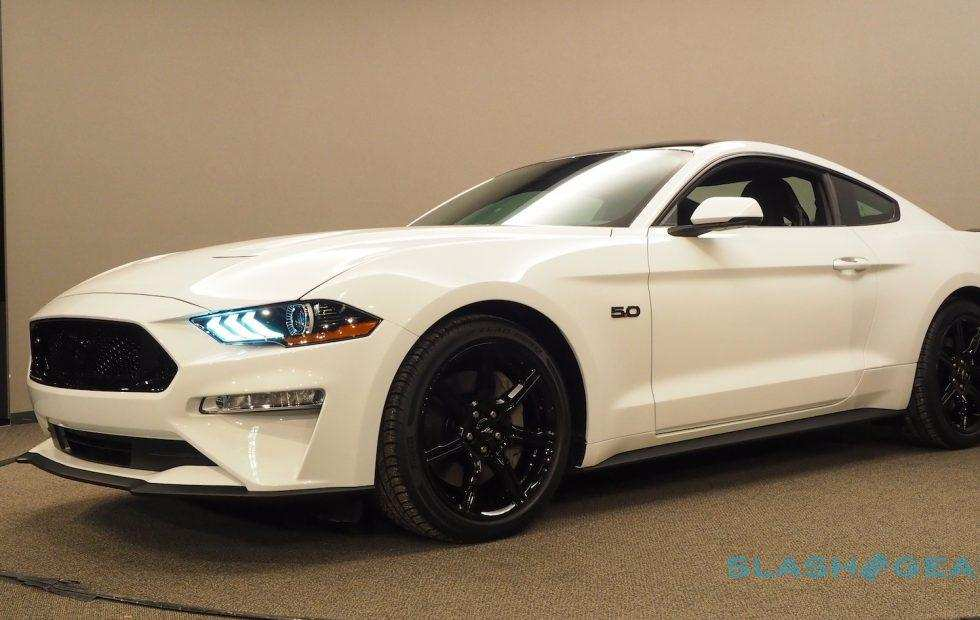 66 The Best Ford Mustang Hybrid 2020 Review