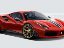 66 The Ferrari 2020 Concept Concept and Review