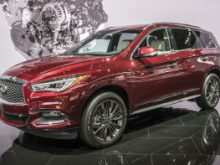 67 New Infiniti Qx60 2020 Redesign Price