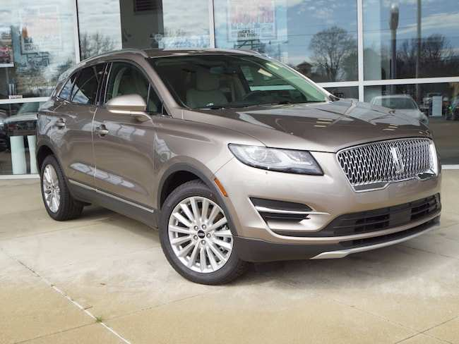 67 The Best 2019 Lincoln Mkc Premier Review