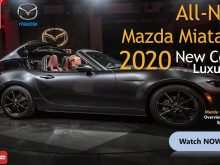 67 The Best Mazda Miata Rf 2020 Interior